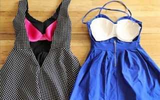 Платье без выкройки просто и быстро. Мастер-класс