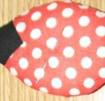 Шьем подушечку для иголок-шестиугольницу