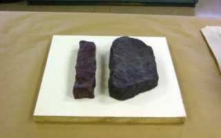 Разборная форма из силикона для литья своими руками