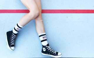 Праздник на ногах: носки с новогодним настроением!