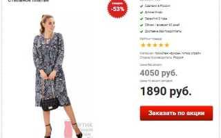 Модное платье спицами с рукавом реглан. Мастер-класс
