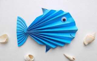Рыбка своими руками. Схемы, идеи и мастер-классы
