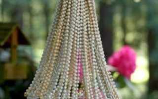 Старые лампочки — новые идеи
