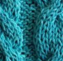 Вязание кос. Схемы, описания, мастер-классы