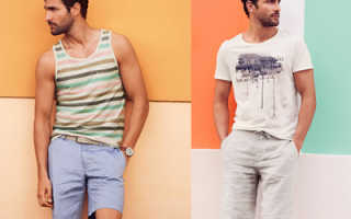 Модные тенденции весна-лето 2012: Простота