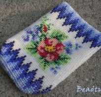 Мастер-классы Beadturtle: вязание с бисером крючком